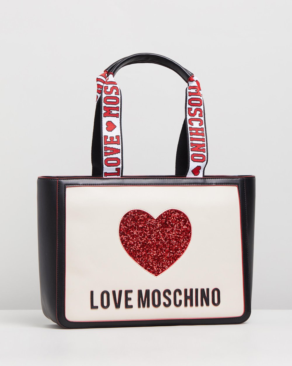 a6842b18b21 Love Shoulder Bag by LOVE MOSCHINO Online | THE ICONIC | Australia