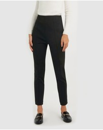 Forcast - Mila Skinny Trousers