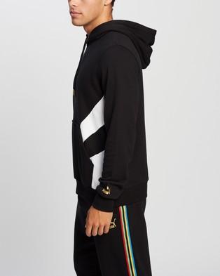 Puma TFS Worldhood Hoodie - Clothing (Black)