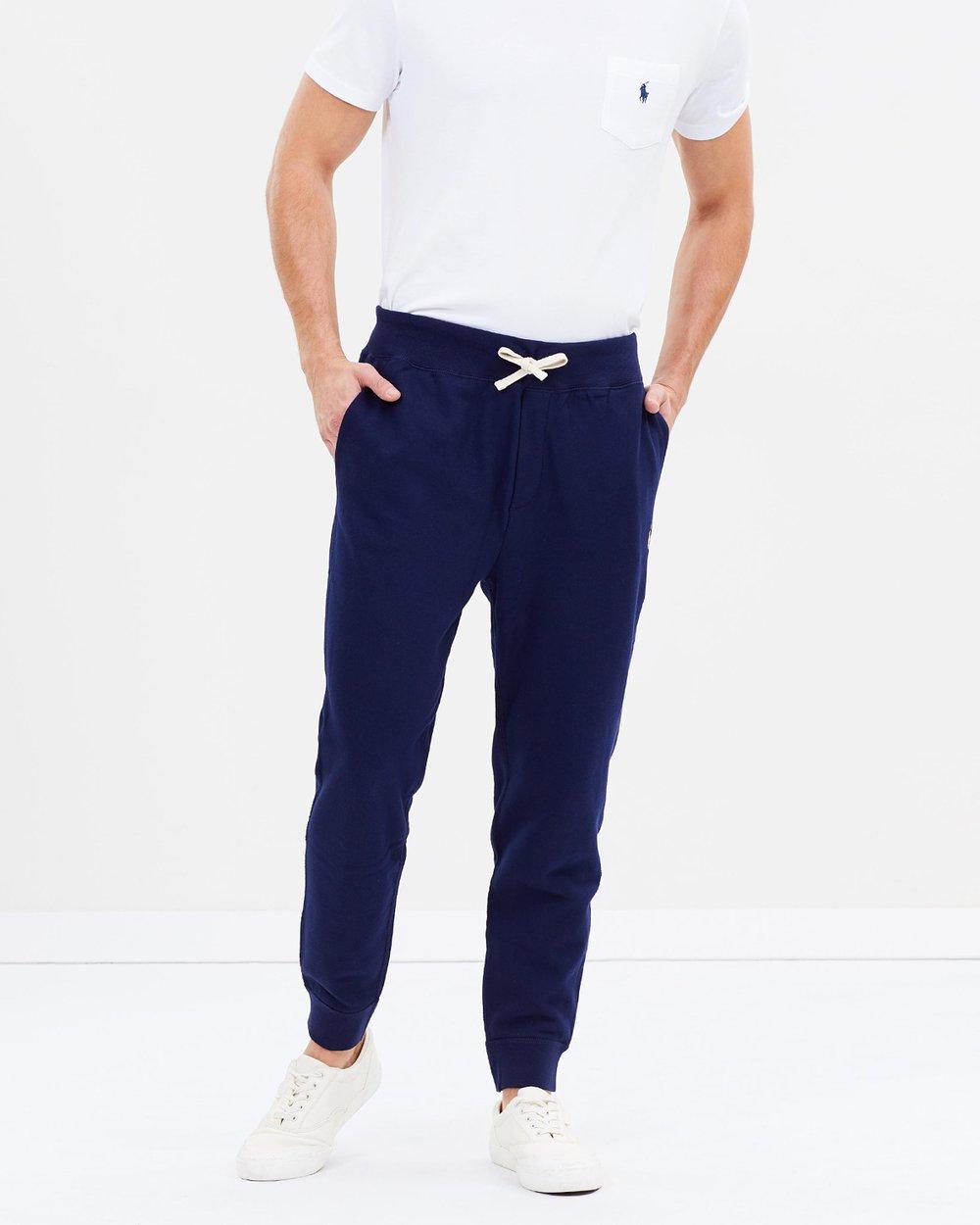 8200273d Rib Cuff Pants
