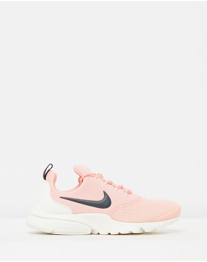 Pink Nike Shoes  550bffabe