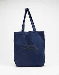 Saturdays NYC - Miller Standard Tote