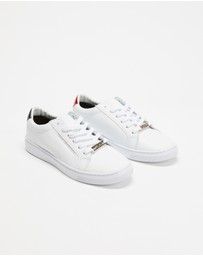 Essential Sneakers - Women's