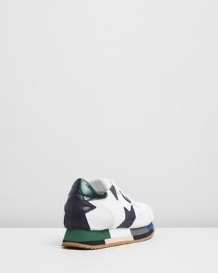 Bueno Sale - Sneakers (Navy Multi)