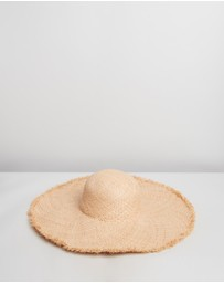 Seafolly - Oversized Hat