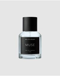 Who is Elijah - Muse 50ml