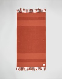 BONDI BORN - Turkish & Terry Beach Towel