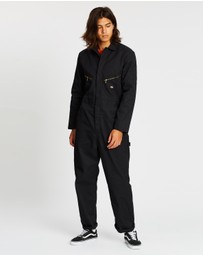 Dickies - Deluxe Long Sleeve Coveralls
