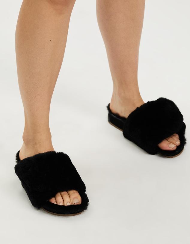 Women Musica Slippers