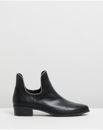 Dazie - Katiana Ankle Boots