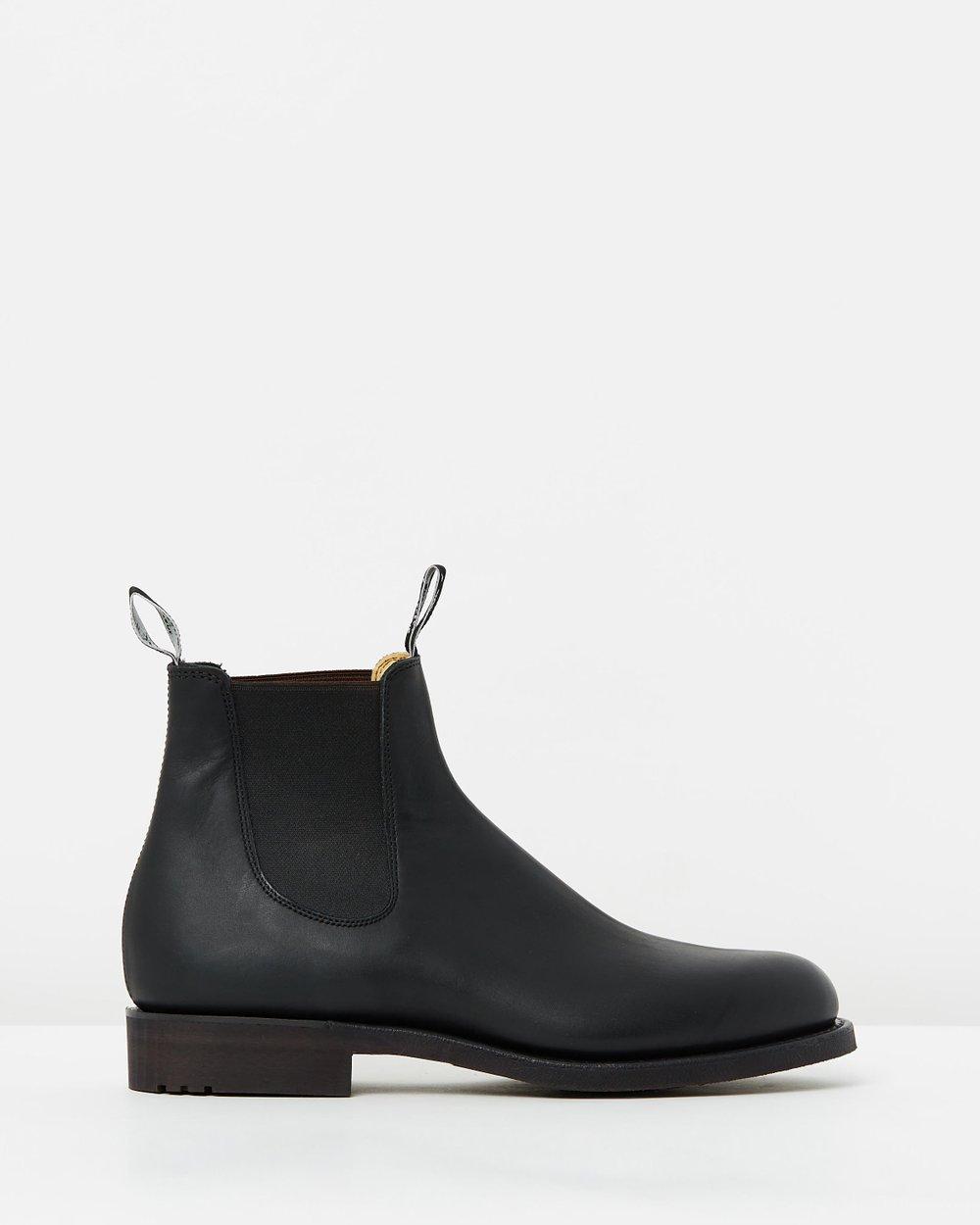 637a5457345 Gardener Boots