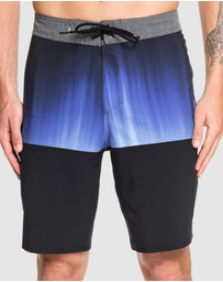 Quiksilver - Mens Highline Division 20