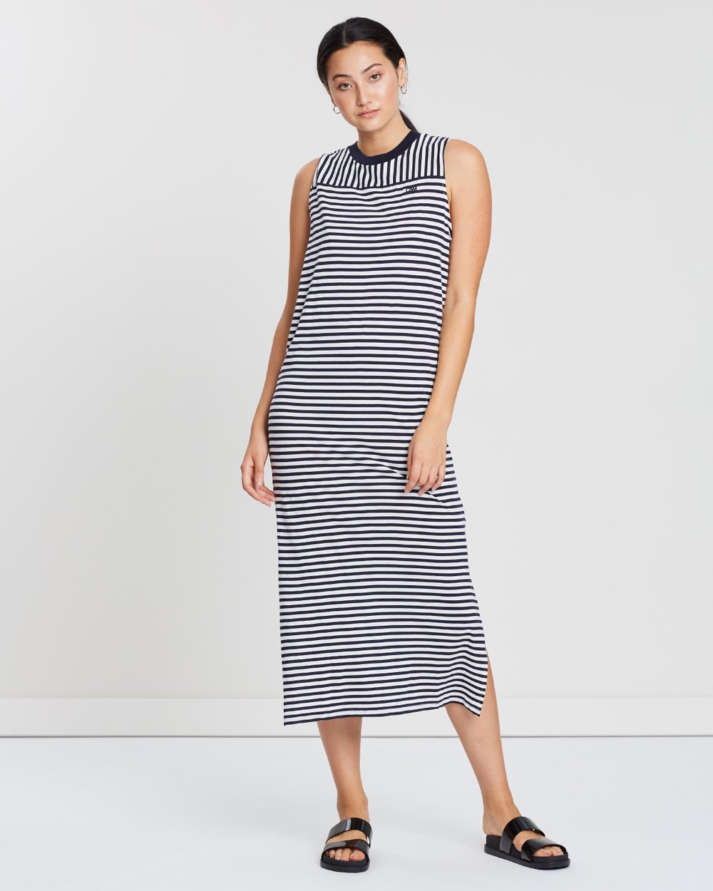 Arie Tank Dress By C M Camilla And Marc Online The Iconic
