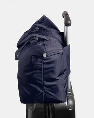 Globite Stash and Dash Hold All Bag - Travel and Luggage (Navy blue)
