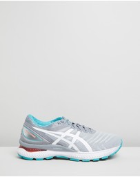 ASICS - GEL-Nimbus 22 (D Wide) - Women's