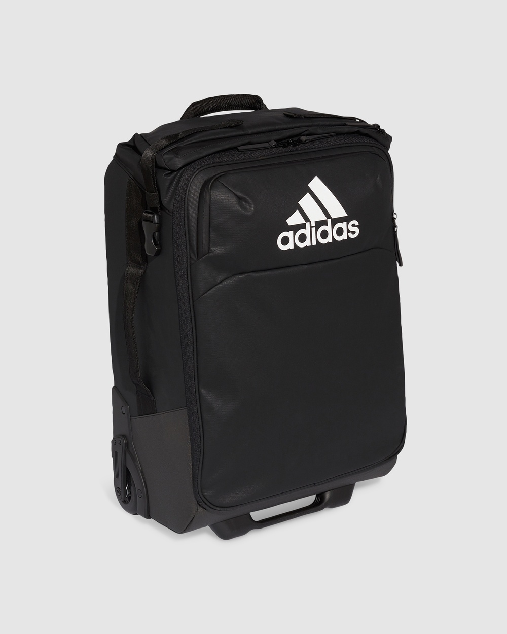 adidas Performance Trolley Bag Small Travel and Luggage Black