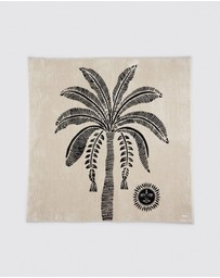 Tigerlily - Palm Towel