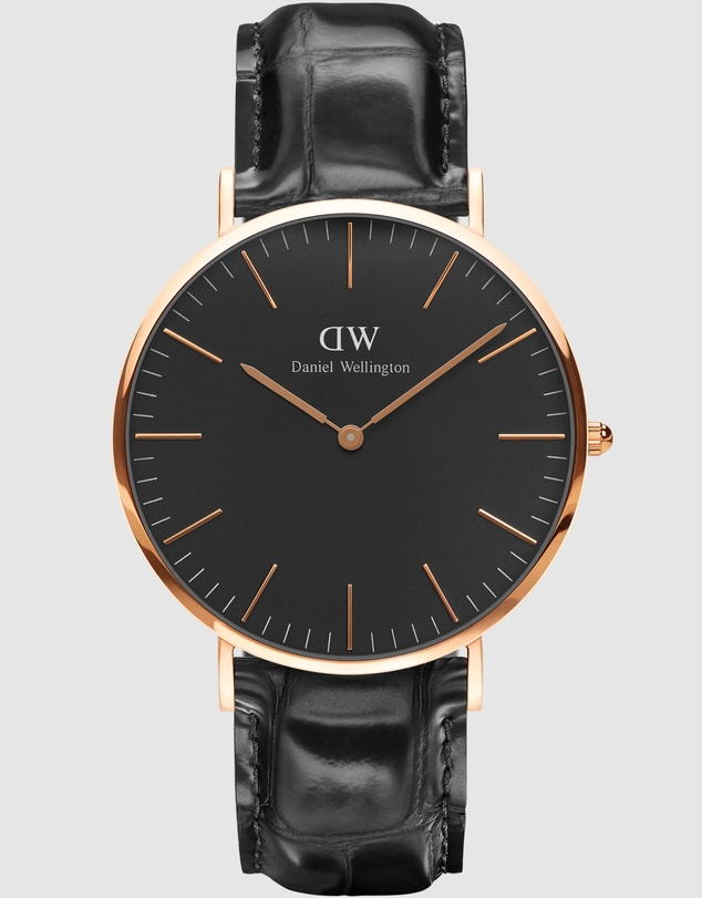 Daniel Wellington - Classic Reading 40mm