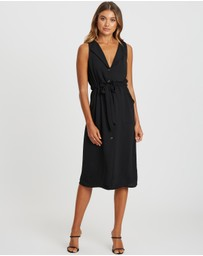 Tussah - Malia Midi Dress