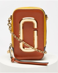 The Marc Jacobs - The Hot Shot Cross-Body Bag
