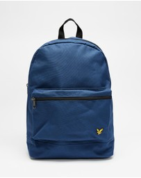 Lyle and Scott - Backpack