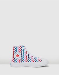 Converse - Chuck Taylor All Star Voltage Hi Youth