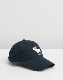 Abercrombie & Fitch - Baseball Cap - Teens