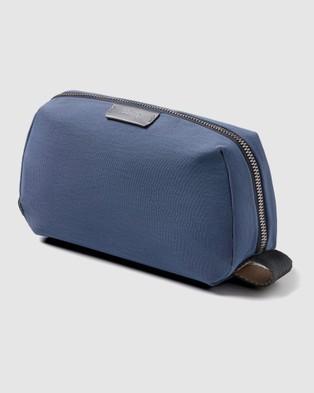 Bellroy Dopp Kit - Beauty (Blue)