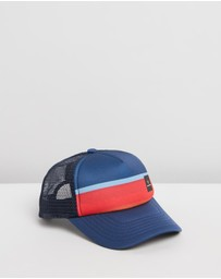 Rip Curl - Eclipse Trucker Cap - Kids