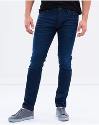 Jack & Jones - Tim Classic Jeans