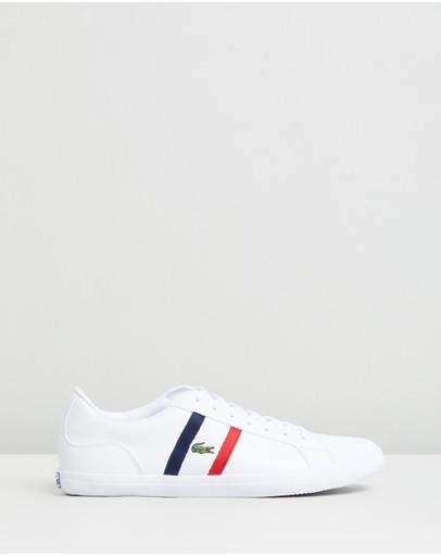 plus récent 940ea 7e619 Lacoste Men's Shoes- THE ICONIC