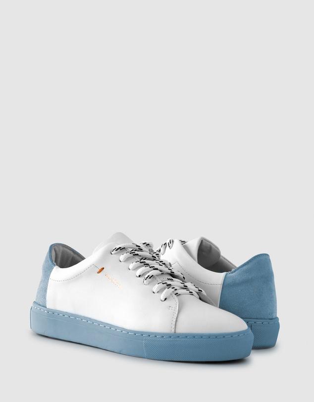 Women Lyon Low Top Sneakers