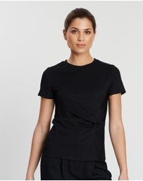 Atmos&Here - Bianca Twist Front Top