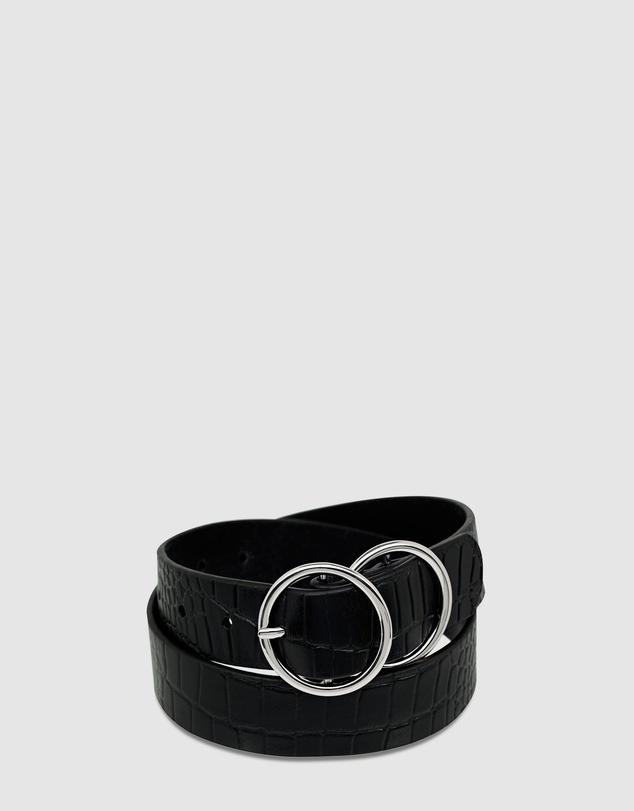 Women Mislaid Belt
