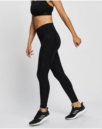 adidas Performance - Believe This Glam On Long Tights