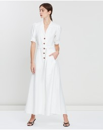 C/MEO COLLECTIVE - New Places Jumpsuit