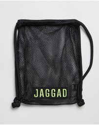 Jaggad - Mesh Backpack