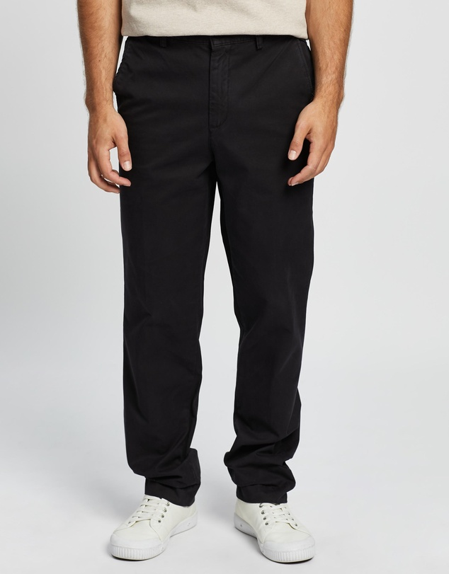 Schnayderman's - Overdyed Trousers