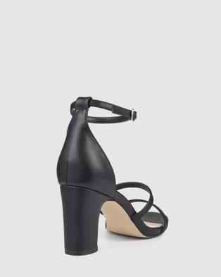 Verali - Isabelle - Heels (Black) Isabelle