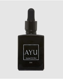 AYU - ODE Perfume Oil 30ml