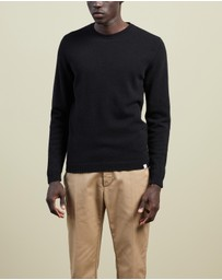 Norse Projects - Sigfred Lambswool Jumper