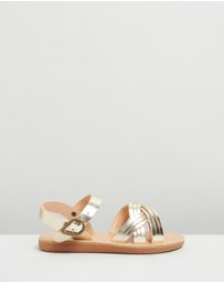 Ancient Greek Sandals - Little Electra Soft - Kids