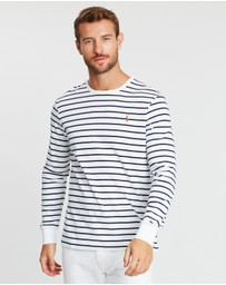 Polo Ralph Lauren - Jersey Long Sleeve T-Shirt