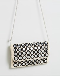 From St Xavier - Epiphany II Clutch