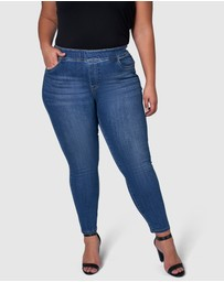 Indigo Tonic - Judi Skinny Jeggings
