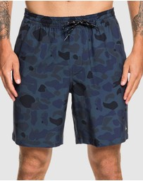 Quiksilver - Mens Waterman Rapid 19