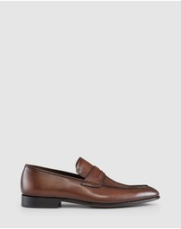 Aquila - Adkins Penny Loafers