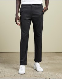 NN.07 - Foss Relaxed Trousers