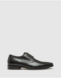 Oxford - James Darby Dress Shoes