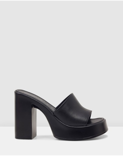 69ae47b360 Mules   Buy Womens Mules Shoes Online Australia- THE ICONIC